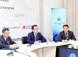 «Круглый стол» по перспективам взаимодействия Узбекистана с Японией