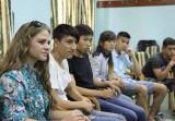 Youth is a strategic resource of Uzbek society