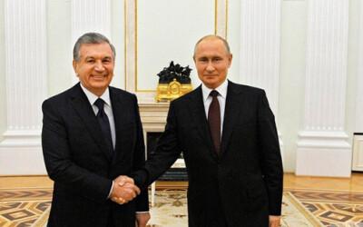 Эксперт ИАЦМО: Позитивная динамика узбекско-российских взаимоотношений сформировалась благодаря политической воле лидеров двух стран