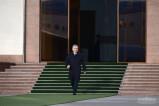 Шавкат Мирзиёев отбыл в Бухару