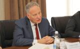 Узбекистан и Германия наладили тесный обмен еще во время Первой мировой войны – посол