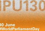 30 июня – Международный день парламентаризма