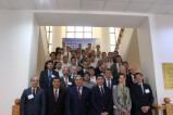 International Conference on Food Security in Central Asia
