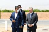 Шавкат Мирзиёев: Переходный период – время конкуренции