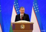Text of President Shavkat Mirziyoyev's Address to the Oliy Majlis