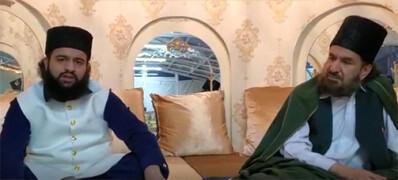 Лидер Ордена Накшбандия Пакистана: Узбекистан, воспитавший великих ученых и мыслителей, успешно преодолеет временные трудности, связанные пандемией коронавируса