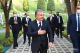 Шавкат Мирзиёев: Они провинились лишь в том, что были великими
