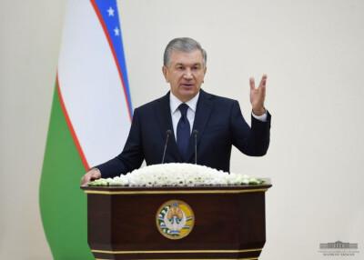 Президент указал на возможности организации новых предприятий