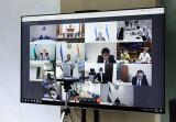 Cостоялось первое заседание Узбекско-Индийского комитета по координации и продвижению практической реализации двусторонних договоренностей