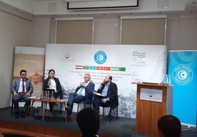 Грузоперевозки являются ключом к развитию торговых отношений между тюркоязычными странами