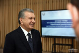 Шавкат Мирзиёев: Председатель махалли – опора Президента на низовом уровне