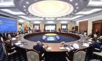 Выступление Президента Узбекистана на саммите ШОС в Бишкеке