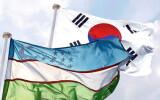 Корея ташқи ишлар вазири билан музокаралар ўтказилди