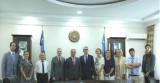 Плодотворная декада сотрудничества Узбекистана и Франции в сфере образования