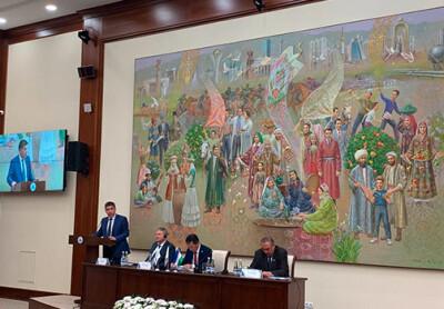 Альтернативы региональному сотрудничеству в Центральной Азии нет