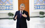 Рассмотрены проекты, реализуемые в Сырдарьинской области
