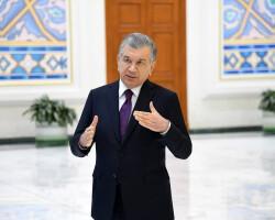Investment projects for Syrdarya region considered