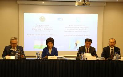 Узбекистан и Казахстан: перспективы совместных действий