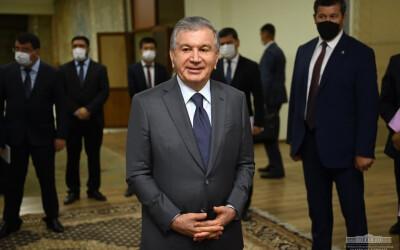 Президент одобрил проект по ковроткачеству