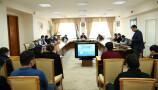 В ИСМИ состоялось обсуждение проекта Государственной программы