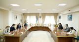 В ИСМИ обсудили перспективные направления  узбекско-индийских отношений