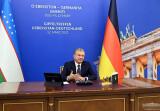 Состоялся саммит лидеров Узбекистана и Германии