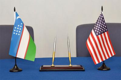 В Вашингтоне обсуждены вопросы повышения рейтингов Узбекистана и перспективы привлечения прямых иностранных инвестиций в экономику