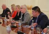 Узбекистан – Швеция: Обсуждены перспективы межпарламентского сотрудничества