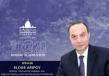 Об участии в конференции «Raisina Dialogue 2020»