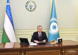 Президент Республики Узбекистан принял участие в неформальном саммите Тюркского совета
