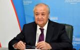 Выступление Министра иностранных дел Республики Узбекистан Абдулазиза Камилова на мероприятии по случаю Дня ООН