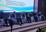 Директор ИСМИ: Крупные экономические, инфраструктурные проекты должны выступать неотъемлемым элементом усилий по укреплению безопасности и стабильности на пространстве Центральной и Южной Азии