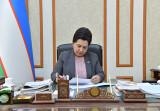 Узбекистан подписал призыв к действиям в интересах глобального развития и процветания женщин