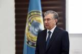 В системе органов внутренних дел Ташкентской области проводится эксперимент