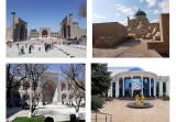 Узбекистан: путешествие в сказку «тысяча и одна ночь»