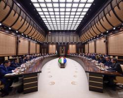 Ўзбекистон – Туркия муносабатлари тарихида янги мулоқот формати