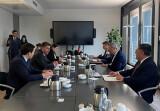 Продолжается визит экспертов Узбекистана в ФРГ