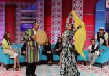 На телеканалах Индонезии состоялись телешоу об Узбекистане