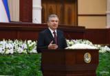 Президент обозначил основные задачи, стоящие перед правительством