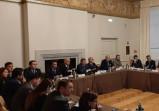 Продуктивные переговоры в Италии о перспективах сотрудничества с Центральноазиатским регионом