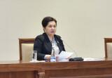Т.Нарбаева: Необходимо развивать дистанционное образование, его технологии на всех ступенях образования