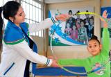 Андижан станет центром подготовки спортсменов и тренеров