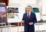 Рассмотрены проекты по развитию туристической инфраструктуры в Бостанлыкском районе