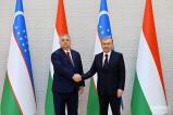 Обсуждены задачи вывода узбекско-венгерских отношений на уровень стратегического партнерства