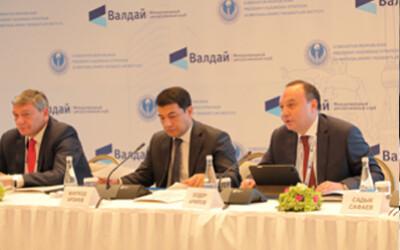 Ускоренная либерализация экономической модели создала основу для устойчивого развития Узбекистана – Элдор Арипов