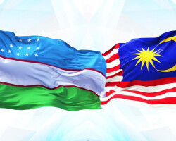 Malaysia-Uzbekistan: Upon the 29th Anniversary of Bilateral Relations and Diplomatic Ties between Malaysia & Uzbekistan