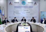 Первый заместитель директора ИСМИ А.Неъматов: Вовлечение Афганистана в создаваемую систему межрегиональных связей может быть использовано в качестве скрепляющего механизма в продвижении стабильности