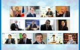 ISRS: Uzbekistan advocates adoption of a universal peace program for Afghanistan