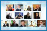 ИСМИ: Узбекистан выступает за принятие всеобъемлющей программы мира для Афганистана