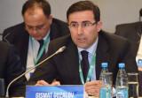 Заместитель генсека ССТГ Гизмет Гозалов: Узбекистан и другие тюркские государства обладают значительным запасом неиспользованного потенциала